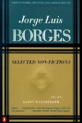 Borges: Selected Non-Fictions