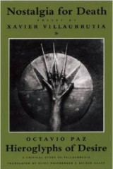 Nostalgia for Death & Hieroglyphs of Desire